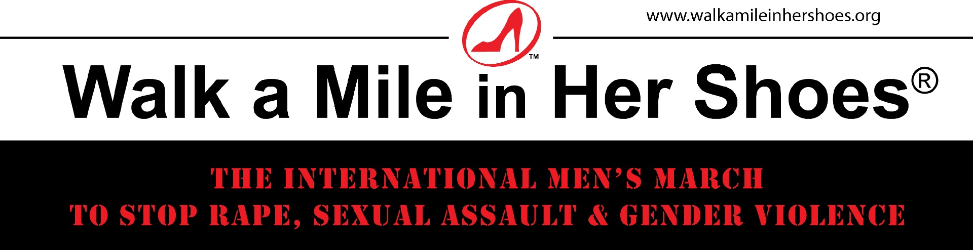 Walk a Mile in Her Shoes event scheduled Oct. 21