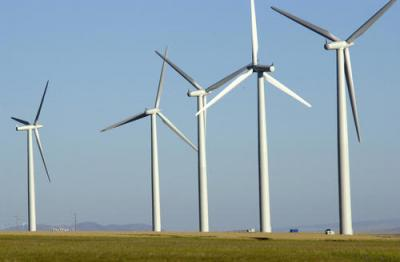 Wind farms possibly coming to Osage reservation