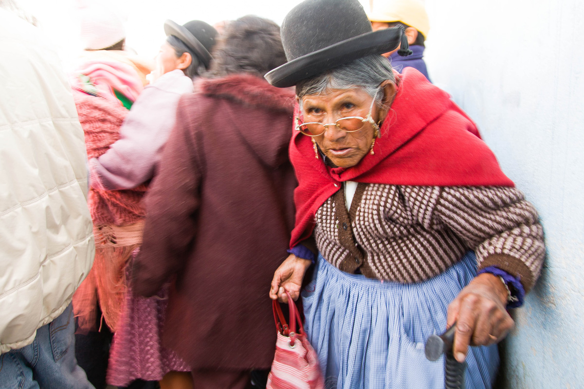 lapaz single girls Is it safe to travel in bolivia - bolivia forum  is it safe to travel in bolivia  yeh unattended girls watch out for a hosteal in la paz.