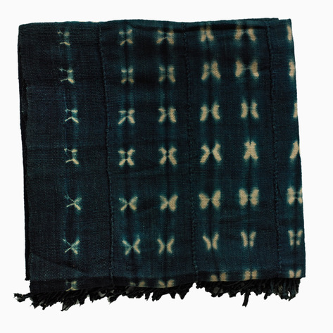 Mali Indigo Cloth