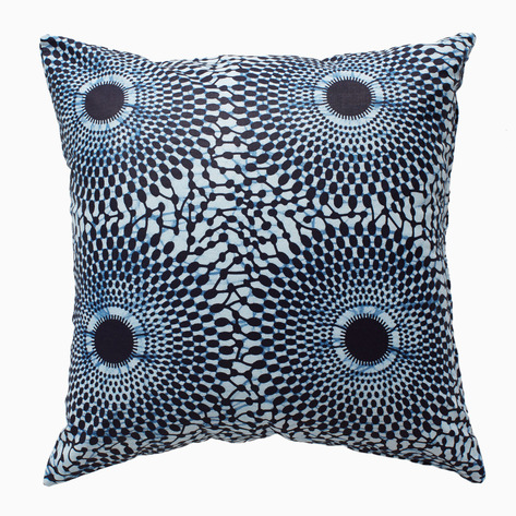 Dotse Batik Pillow