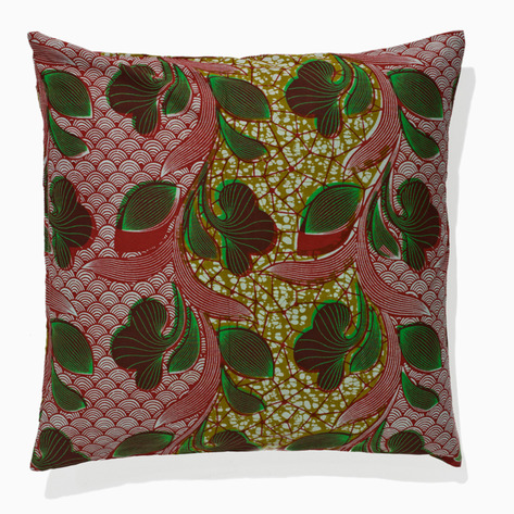 Naki Batik Pillow
