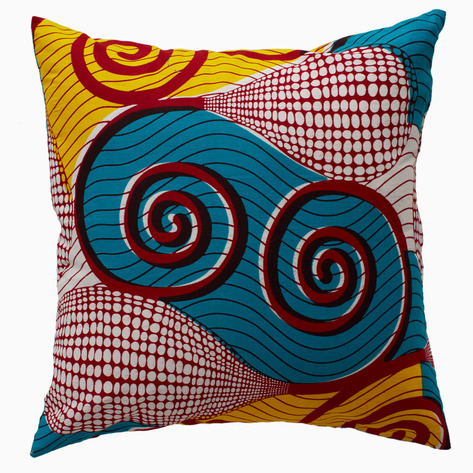 Bobo Batik Pillow