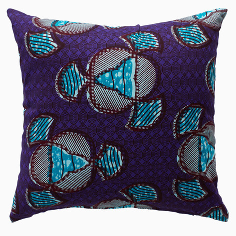Oboshie Batik Pillow