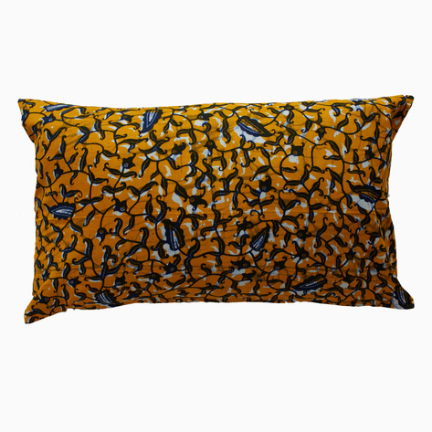 Badu Batik Pillow