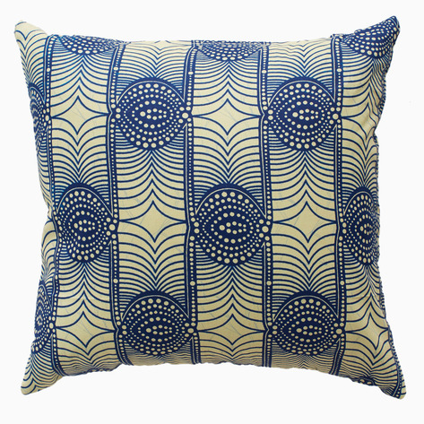 Doe Batik Pillow