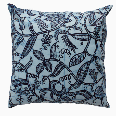 Lumo Batik Pillow