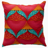 Tawia Batik Pillow