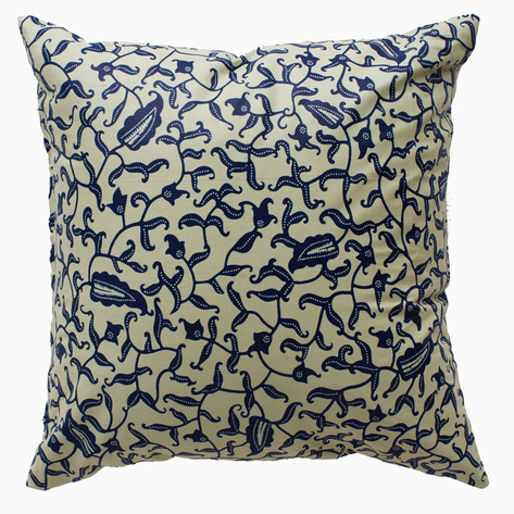Minkah Batik Pillow