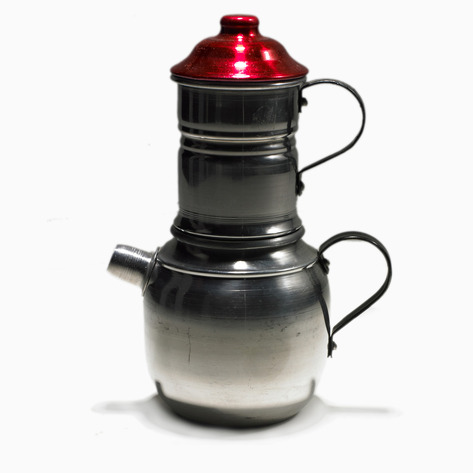 The Little Coffee Pot That Could