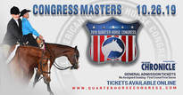 Congress Masters Winners Through the Years