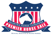 Quarter Horse Congress Premier Horse Sale Added to the 2020 All American Quarter Horse Congress