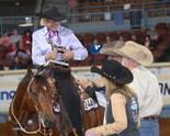 New Partnership between Headley Quarter Horses, The All American Quarter Horse Congress, and Farnam AQHA and Adequan® Select World Championship Show