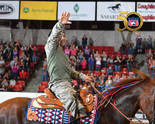A Tribute to Remember: Freestyle Reining Makes History