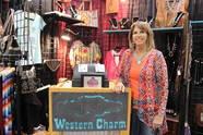 Western Charm- It's a Fashion Thing