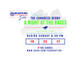 "OQHF Gala Presents ""The Congress Derby - A Night at the Races"""