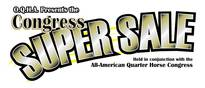 Sales soar at 2017 Congress Super Sale