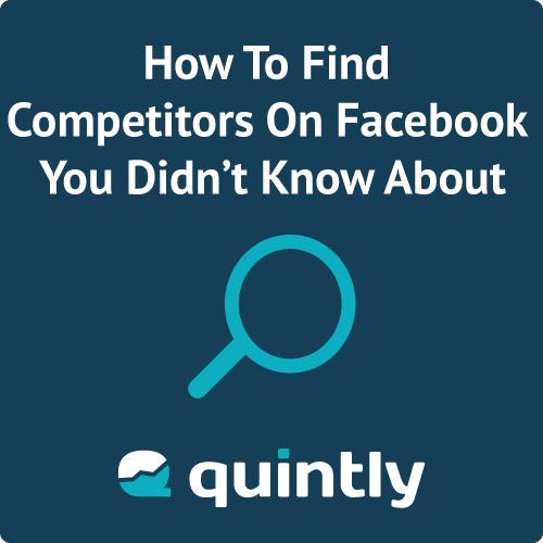Competitors On Facebook