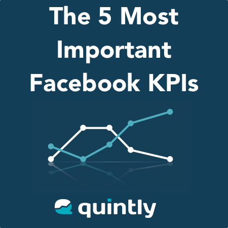 5 most important Facebook KPIs