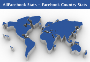 Free Facebook Country Stats