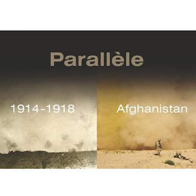 Parallèle | Exposition de photos