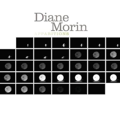 Diane Morin. Apparitions