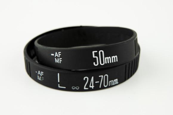 Lens-Bracelets