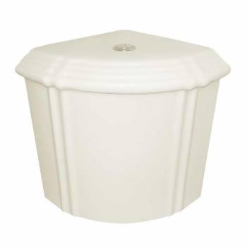 Corner Toilet Tank