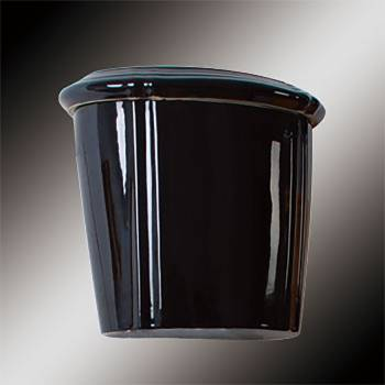 Sheffield Toilet TANK ONLY-Black  17783 and 17782