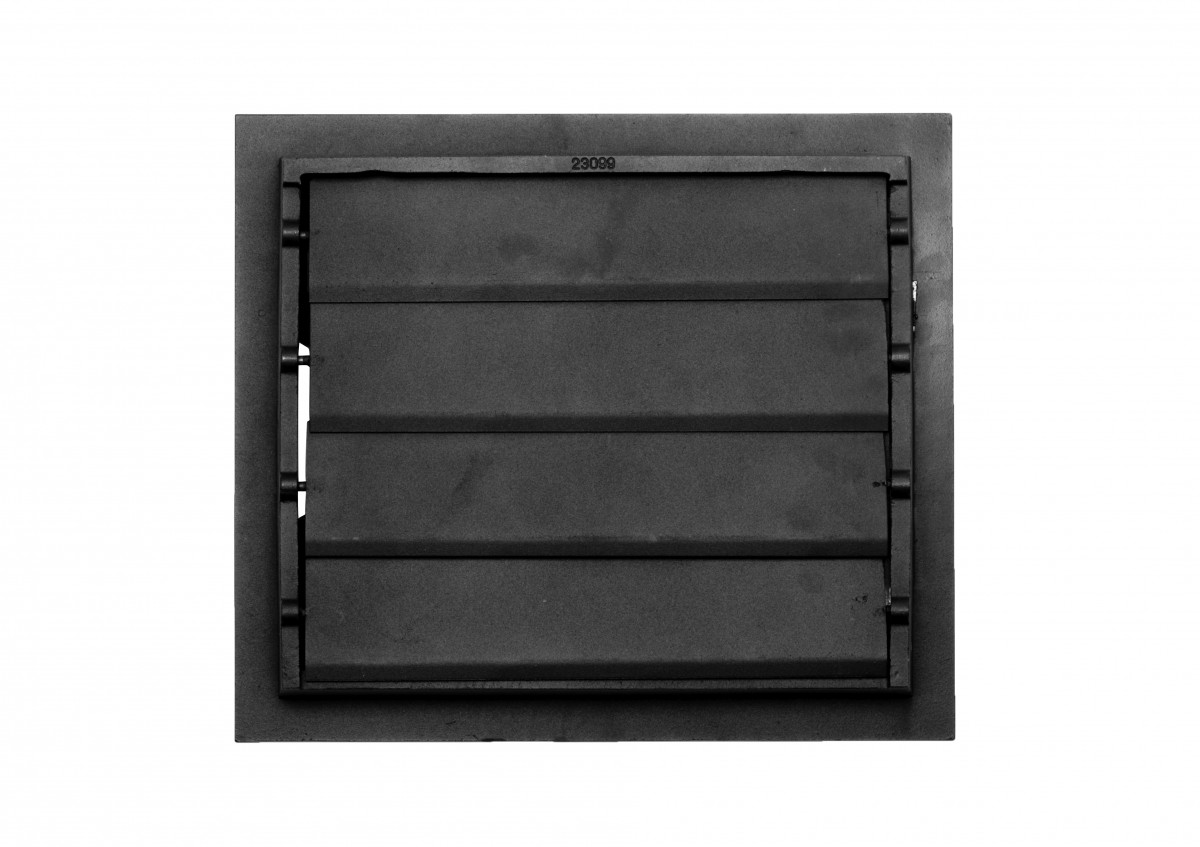 #666666 Floor Heat Register Louver Vent Victorian Cast 12 X 14 Duct Brand New 3421 Heat Registers Floor images with 1200x847 px on helpvideos.info - Air Conditioners, Air Coolers and more