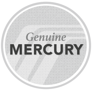 Genuine Mercury Parts