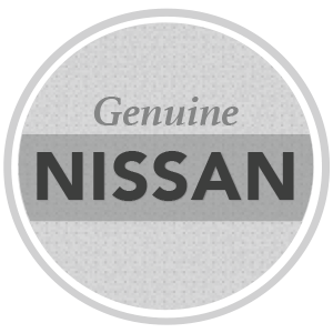 Genuine Nissan Parts