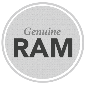 Genuine Ram Parts