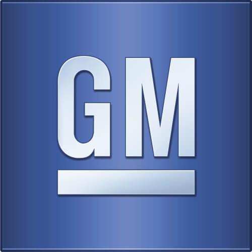 Genuine GM Bolt 11504695