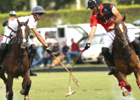 Palm Beach International Polo Season