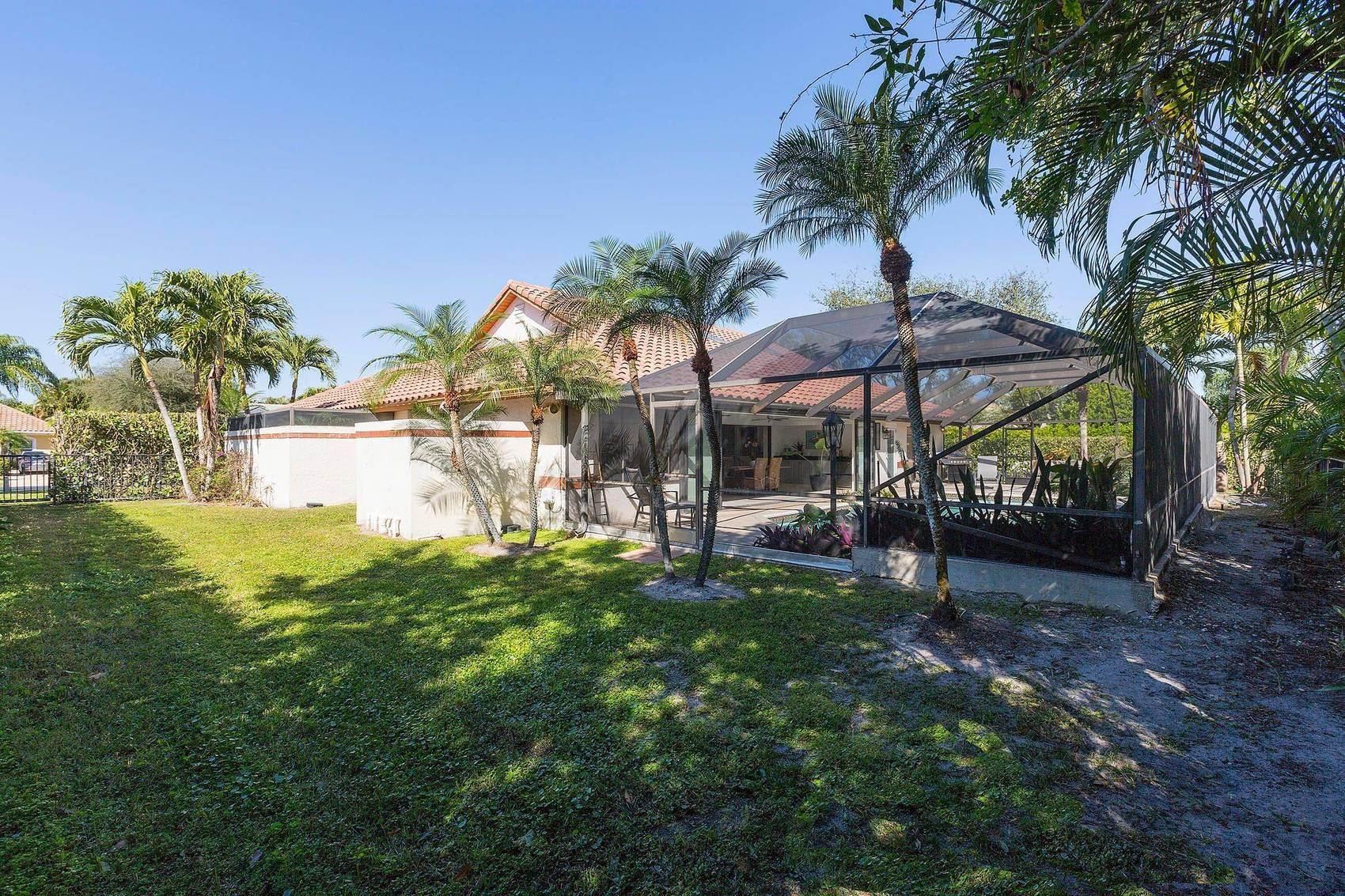 SOLD - 2113 Greenview Cove Drive, Wellington, FL 33414