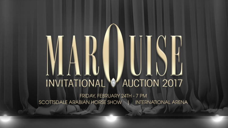 The Marquise Invitational Auction 2017