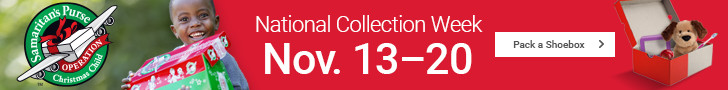 OCC National Collection Week