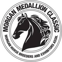 Morgan Medallion Classic