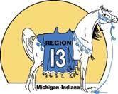 AHA Region 13 Championship Show & Preshow