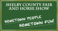 Shelby County Fair & Horse Show