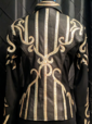 Black and Gold Jacket