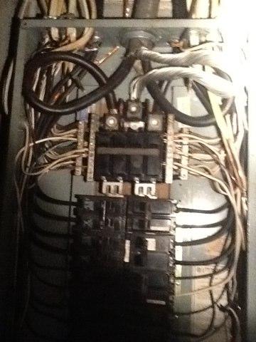 Electrician lilburn ga