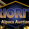 2013 Priority Auction Results