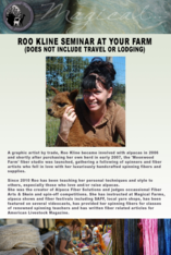 Roo Cline Seminar at your farm – does not include travel or lodging