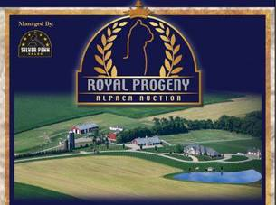 2019 ROYAL PROGENY ALPACA AUCTION