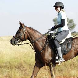 Midvaal Endurance ride 2015