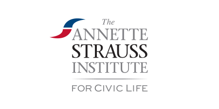 Annette Straus Institute for Civic Participation