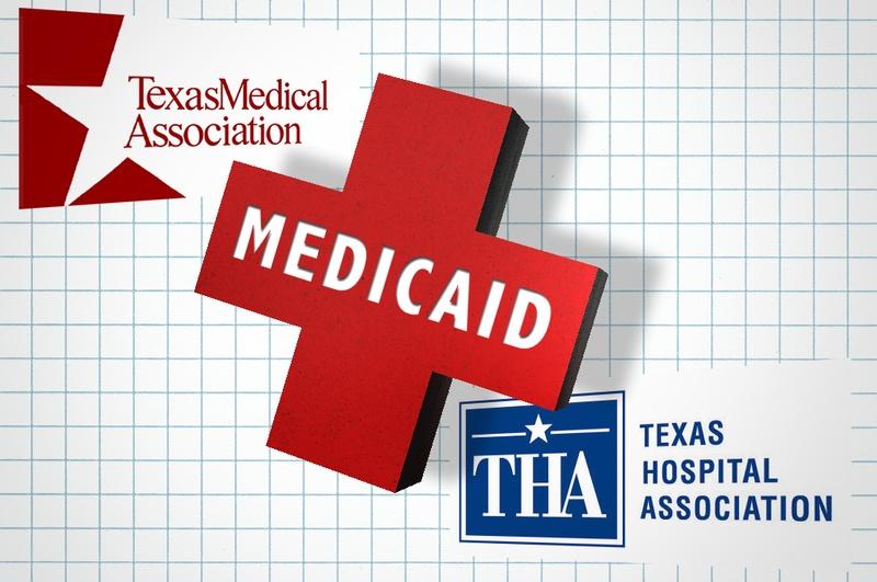 Erwachsenes behindertes medicaid Texas