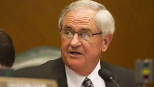 Rep. Jimmie Don Aycock R-Killeen during a public education committee hearing on February 19th, 2013